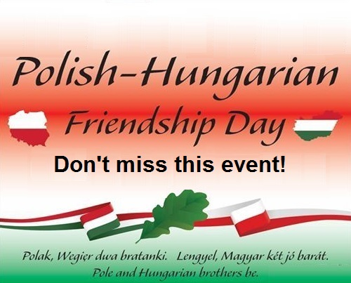 Polish Hungarian day